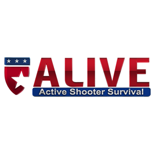 Alive Active Shooter Michael Julian
