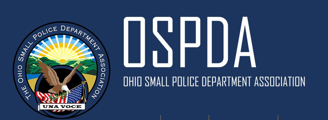 OSPDA Ohio Small Police Department Association