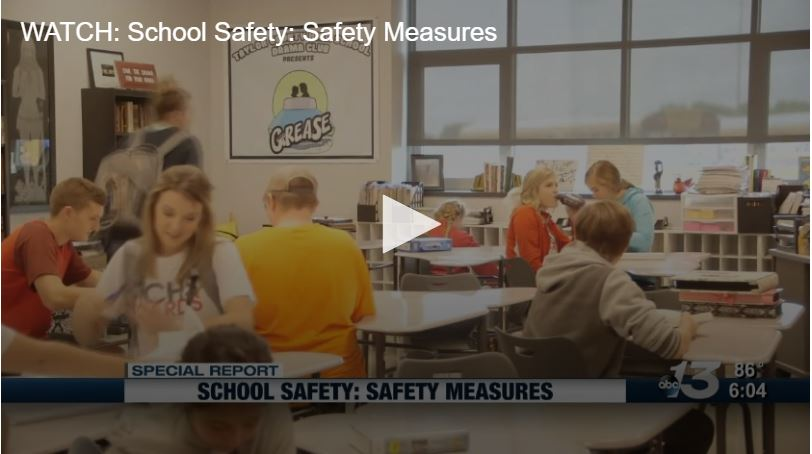 School Safety Measures Silver Back Safety Training Product.JPG