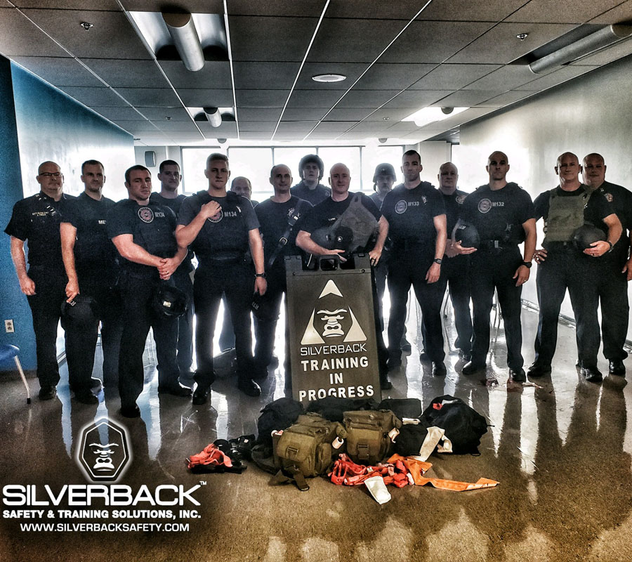 Silver Back Safety Training Rescue Task Force Emergency Casualty Care 1.JPG