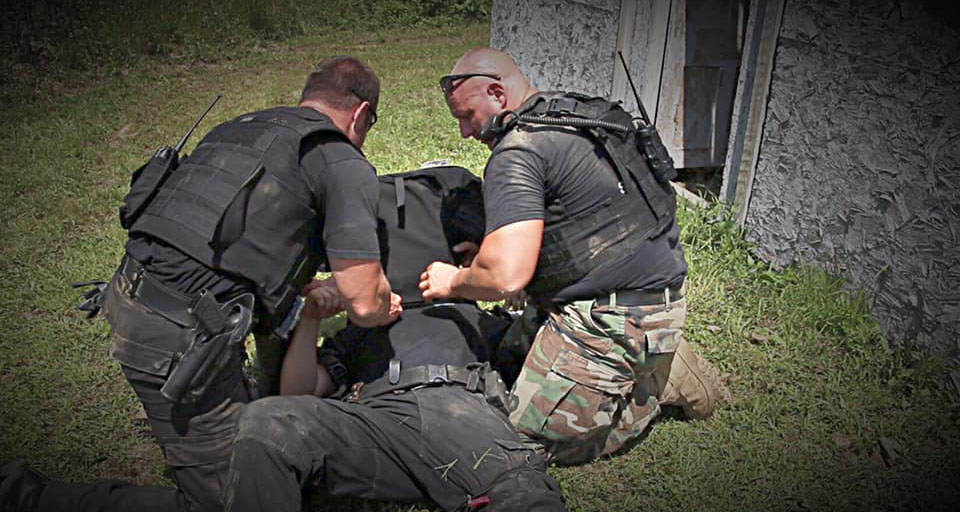 Silverback Safety Training Leo Course 11