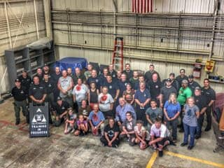 Silverback Safety Training Solutions Training Class